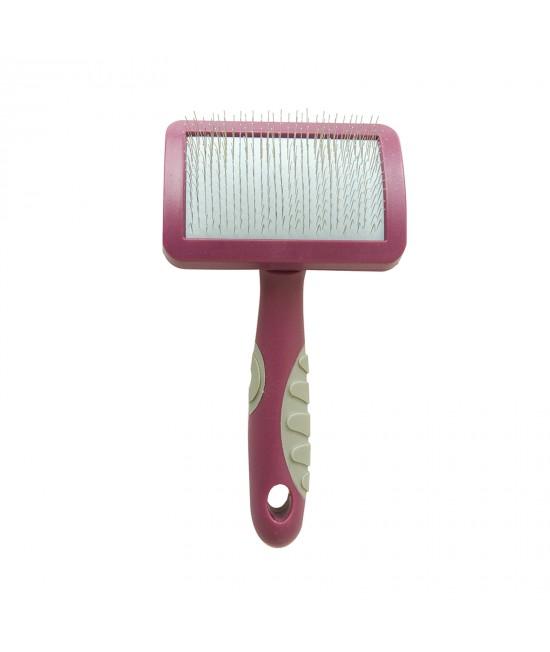 Trouble & Trix GlamourPuss Slicker Brush For Cats