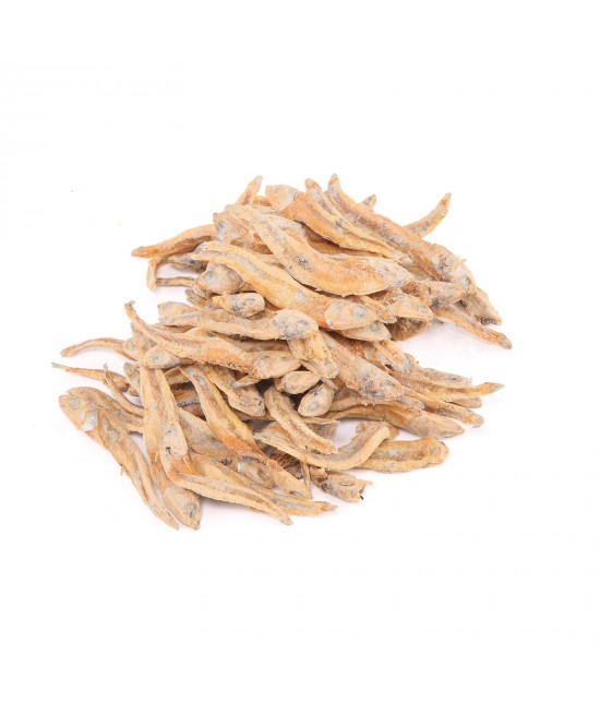 Kazoo Dried Fish Treats For Cats 50gm