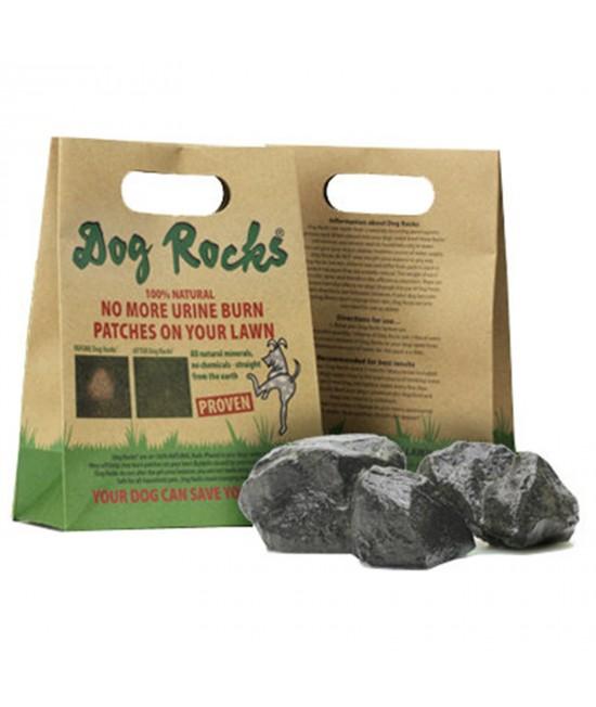 Dog Rocks - No More Urine Burn On Your Lawn 600gm