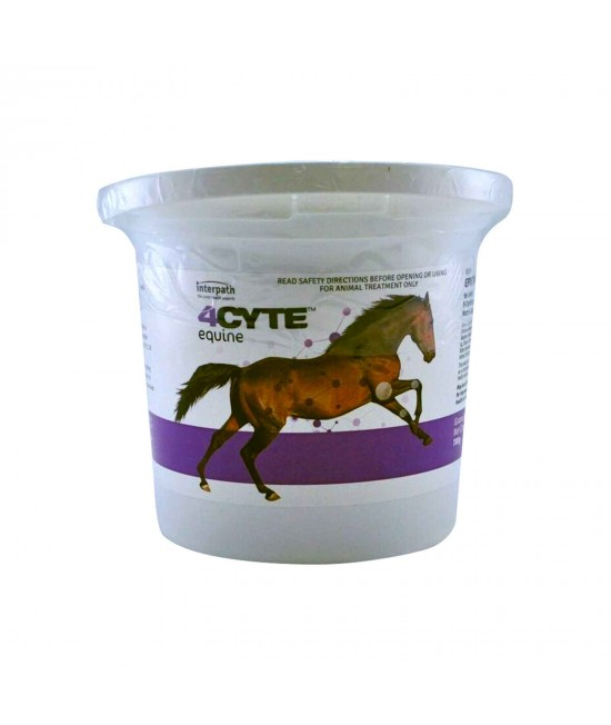4CYTE Equine Joint Support Supplement Granules For Horses 700gm