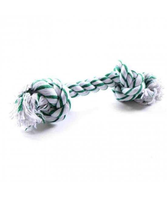 Fresheeze Mint Rope Fresh Breath Toy XLarge For Dogs