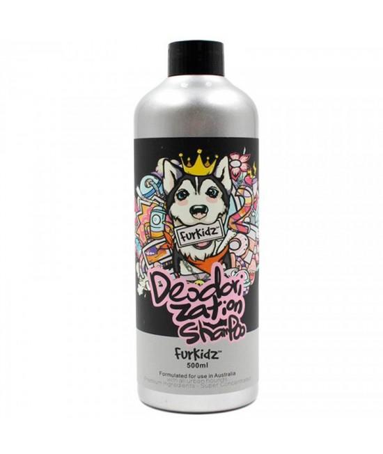 FurKidz Royal Pet Deodorizing Shampoo For Dogs 500ml