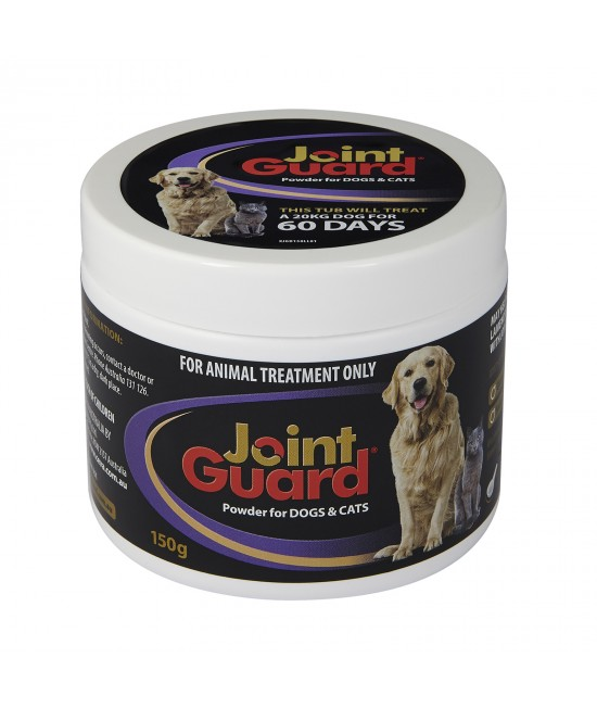 Joint Guard Powder For Dogs And Cats 150gm