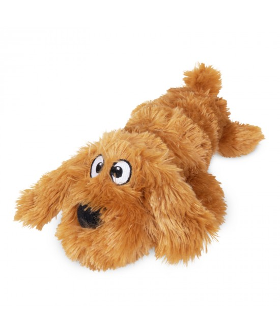 Yours Droolly Crackle Dog Plush Toy For Dogs