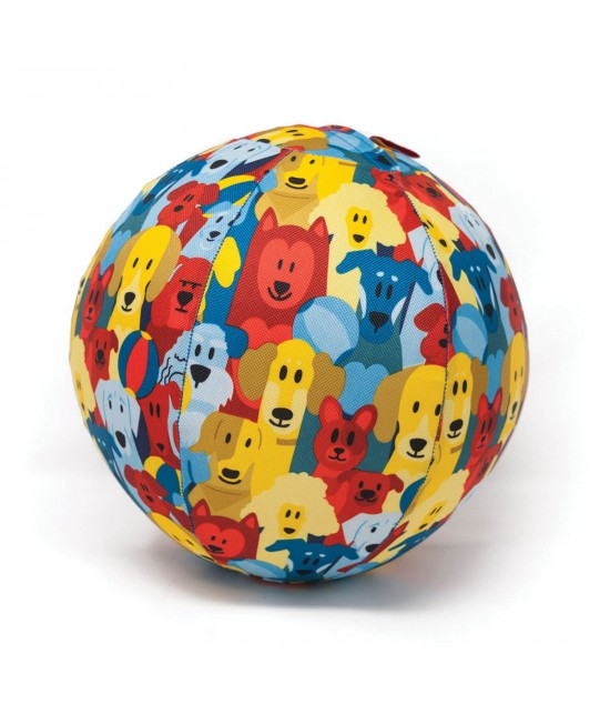 Pet Bloon Interactive Balloon Ball Toy For Dogs