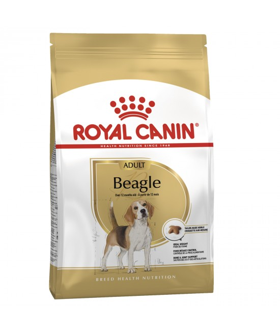 Royal Canin Beagle Adult Dry Dog Food 12kg